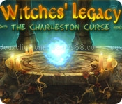 Witches legacy: the charleston curse