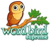 Word bird supreme
