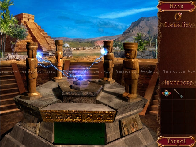 Фото Приключения Дианы Селинджер: Тайны Майя сделают представления об игре