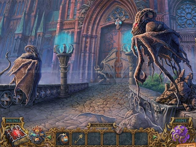Spirits of mystery: the dark minotaur collectors edition