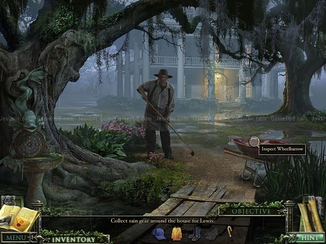 Mystery case files ®: 13th skull  collectors edition